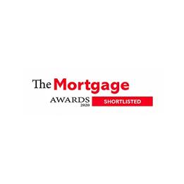 Mortgage Awards Shortlisted