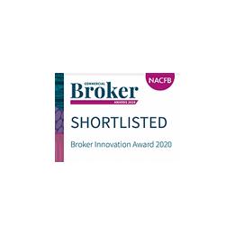 NACFB Awards Shortlisted